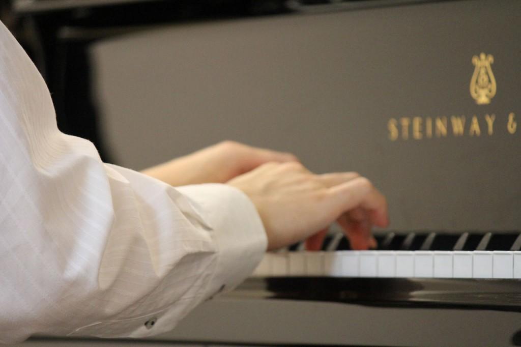 スタインウェイ ピアノパッサージュ