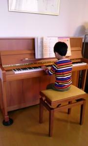 CB116 ピアノパッサージュ