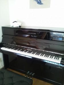 ベヒシュタイン ピアノパッサージュ
