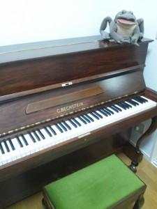 CB-12b ピアノパッサージュ