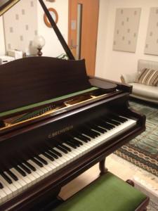 CB-L165 ピアノパッサージュ