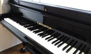 ピアノパッサージュ ベヒシュタイン