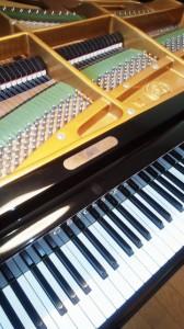 ピアノパッサージュ ベヒシュタインK158