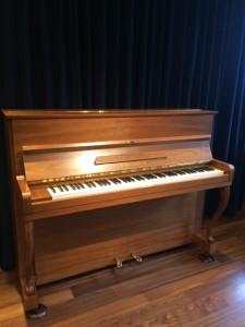 ピアノパッサージュ