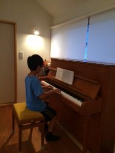 Pianopassag